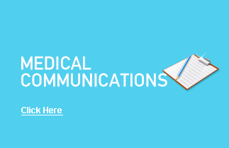 MEDICAL COMMUNICATIONS